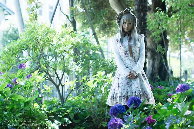 横濱撮影会で声かけて撮らせてもらいました 可愛い娘だよね