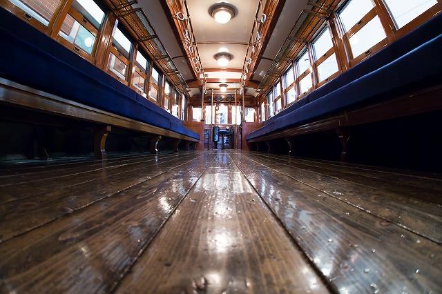 東武の鉄道博物館