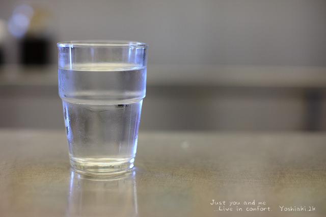 これも金町の美味しい水かな?