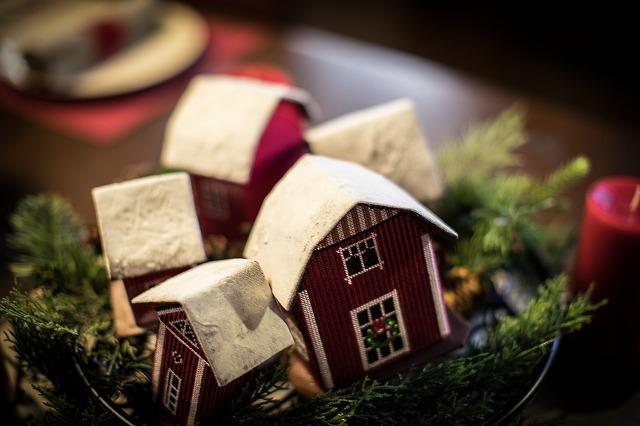 12月生まれだから やっぱりクリスマスは好きだなぁ