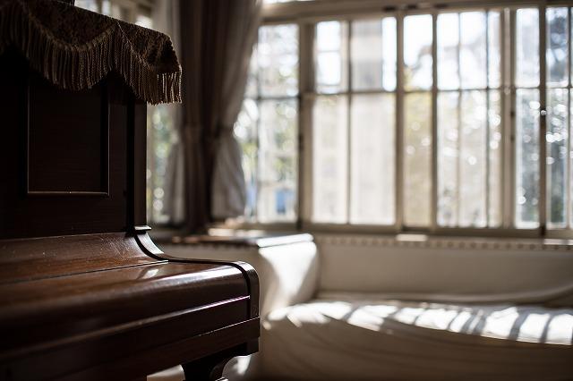 ピアノ欲しいなぁ 弾けないけど
